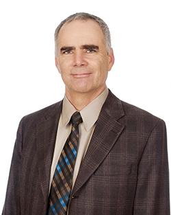 John Lefurgey