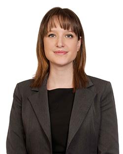 Marlene VanderSpek